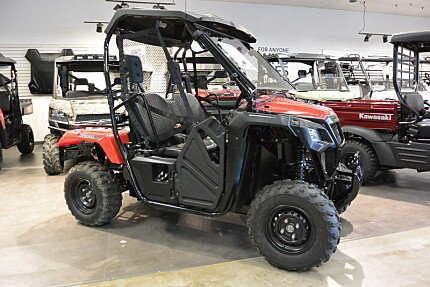 2017 Honda Pioneer 500 for sale 200588319