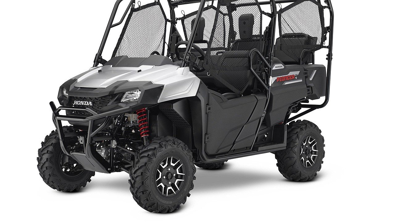 2017 Honda Pioneer 700 for sale 200379354