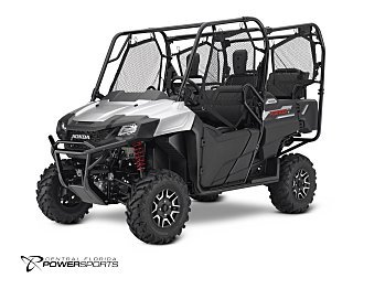2017 Honda Pioneer 700 for sale 200379355
