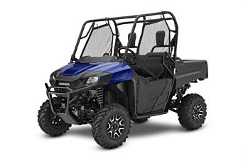 2017 Honda Pioneer 700 for sale 200423027