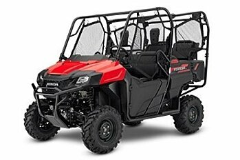 2017 Honda Pioneer 700 for sale 200496080