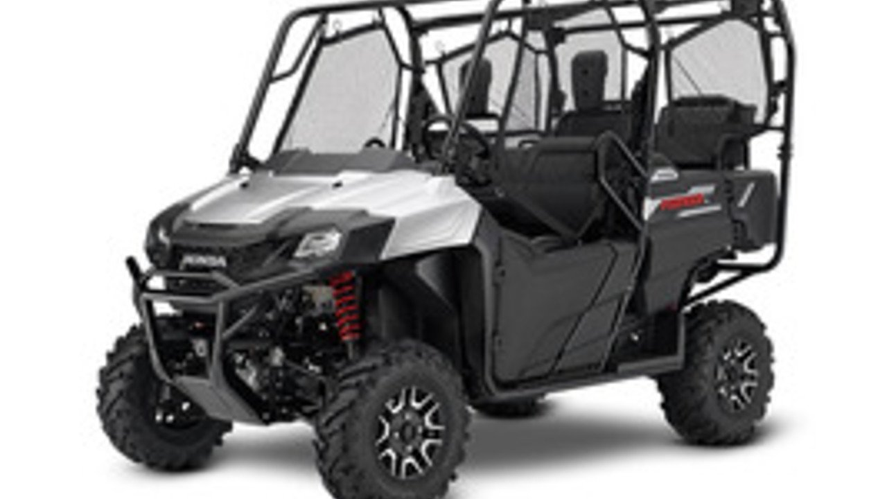 2017 Honda Pioneer 700 for sale 200561512