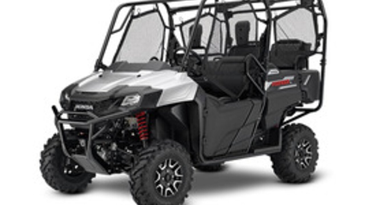 2017 Honda Pioneer 700 for sale 200561514