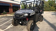 2017 Honda Pioneer 700 for sale 200455631