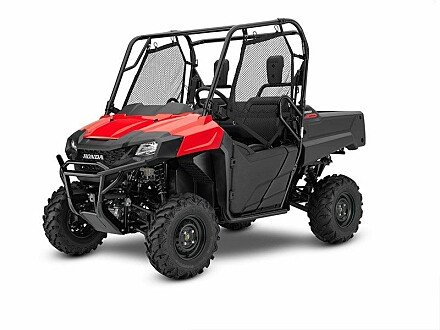 2017 Honda Pioneer 700 for sale 200488574