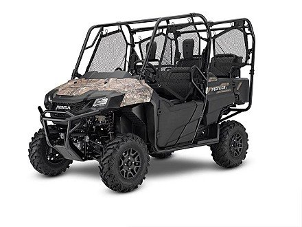 2017 Honda Pioneer 700 for sale 200488578