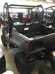 2017 Honda Pioneer 700 for sale 200501815