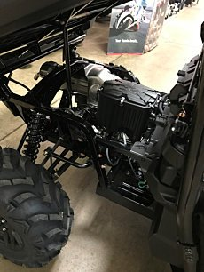 2017 Honda Pioneer 700 for sale 200502034
