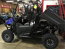 2017 Honda Pioneer 700 for sale 200502065