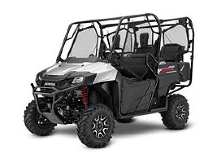 2017 Honda Pioneer 700 for sale 200561513