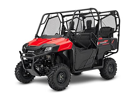 2017 Honda Pioneer 700 for sale 200611406