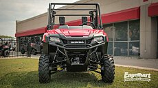2017 Honda Pioneer 700 for sale 200630381