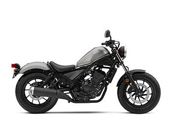 2017 Honda Rebel 300 for sale 200453025