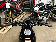 2017 Honda Rebel 300 for sale 200501783