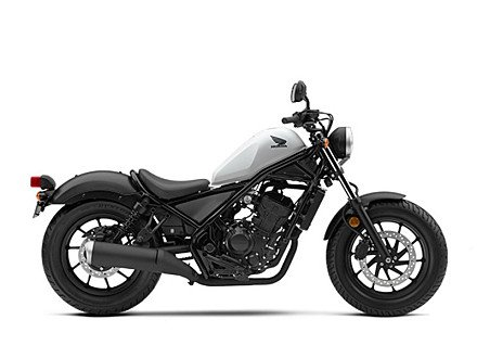 2017 Honda Rebel 300 for sale 200589744