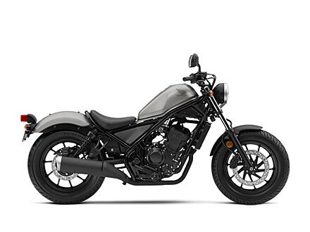 2017 Honda Rebel 300 for sale 200589747