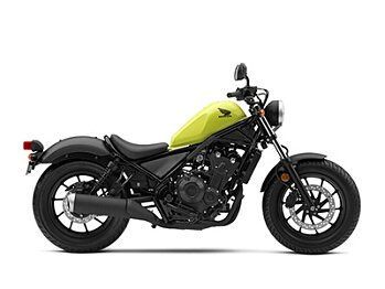 2017 Honda Rebel 500 for sale 200453781