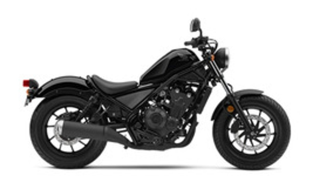 2017 Honda Rebel 500 for sale 200561402