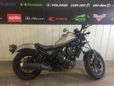 2017 Honda Rebel 500 for sale 200576984