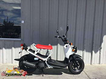 2017 Honda Ruckus for sale 200435646