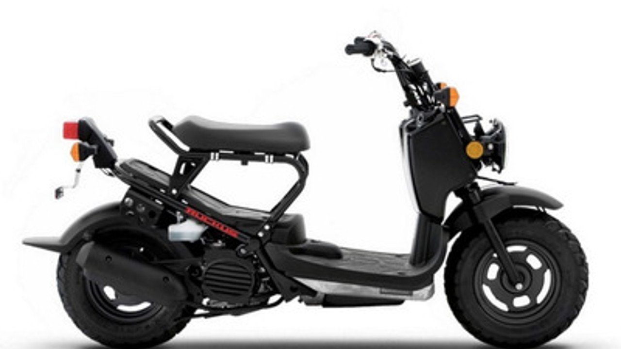 2017 Honda Ruckus for sale 200436081