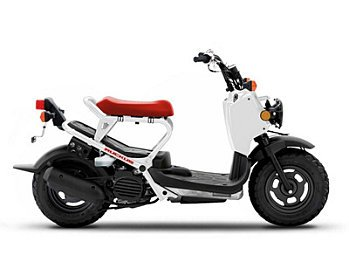 2017 Honda Ruckus for sale 200452998