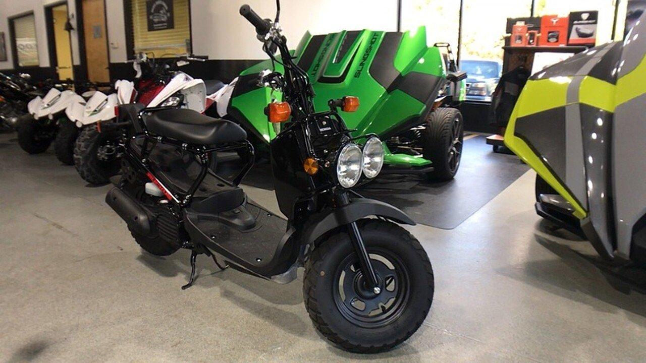 2017 Honda Ruckus for sale 200471750