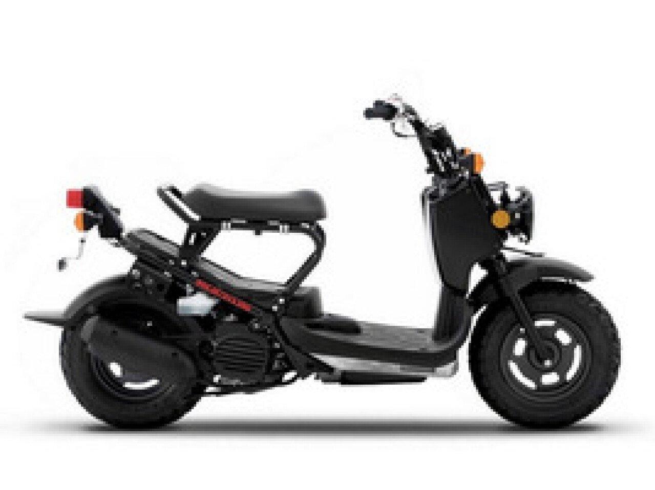 2017 Honda Ruckus For Sale Near Macon Georgia 31210 Motorcycles