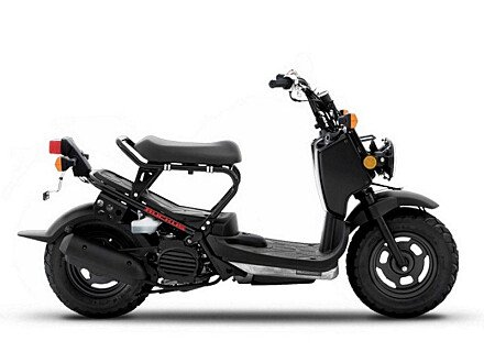 2017 Honda Ruckus for sale 200457924