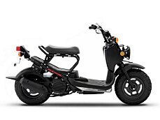2017 Honda Ruckus for sale 200467241