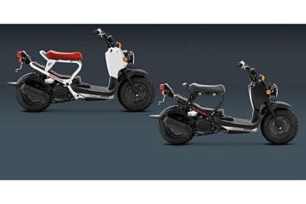 2017 Honda Ruckus for sale 200496094