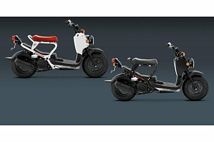2017 Honda Ruckus for sale 200496157