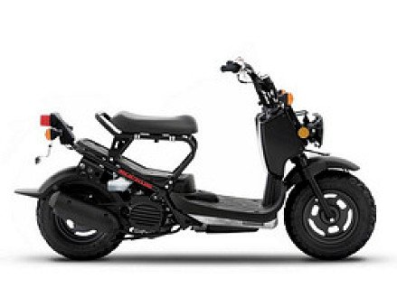 2017 Honda Ruckus for sale 200498305