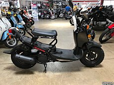 2017 Honda Ruckus for sale 200501738