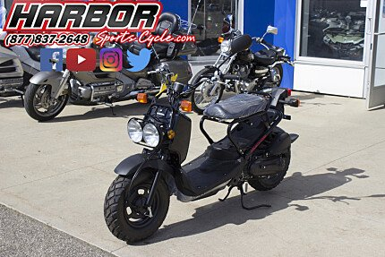 2017 Honda Ruckus for sale 200522232