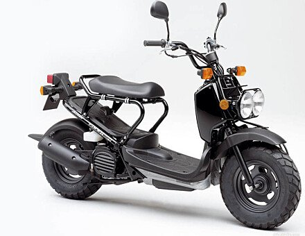 2017 Honda Ruckus for sale 200551643