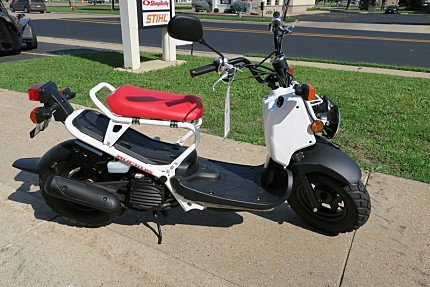 2017 Honda Ruckus for sale 200582022