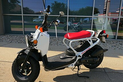 2017 Honda Ruckus for sale 200582068