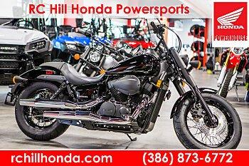 2017 Honda Shadow Phantom for sale 200551180