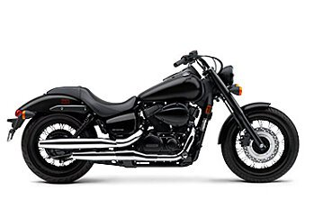 2017 Honda Shadow for sale 200643263
