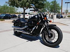 2017 Honda Shadow Phantom for sale 200504564