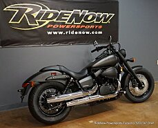 2017 Honda Shadow Phantom for sale 200565033