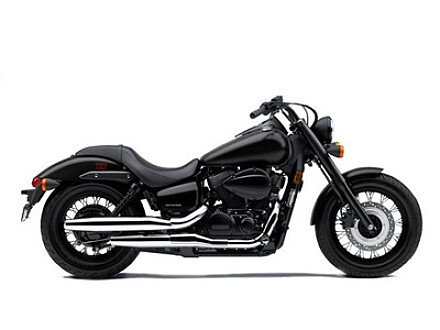 2017 Honda Shadow Phantom for sale 200566364