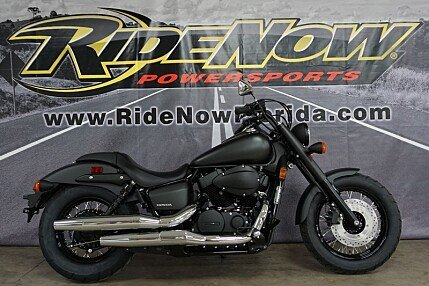 2017 Honda Shadow Phantom for sale 200570408