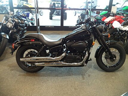2017 Honda Shadow Phantom for sale 200574465