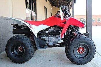 2017 Honda TRX250X for sale 200360788