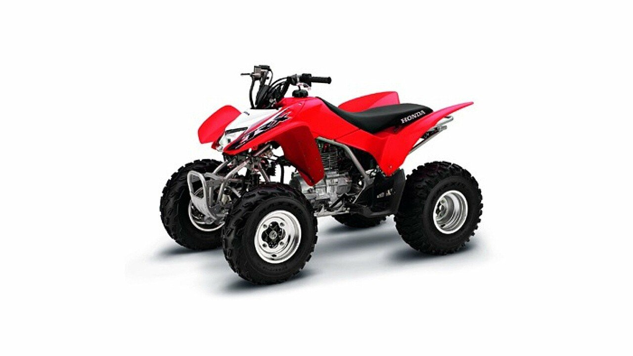 2017 Honda TRX250X for sale 200361381