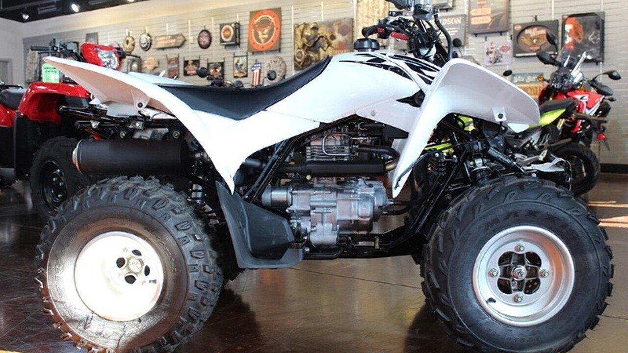 2017 Honda TRX250X for sale 200362623
