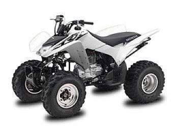 2017 Honda TRX250X for sale 200425642