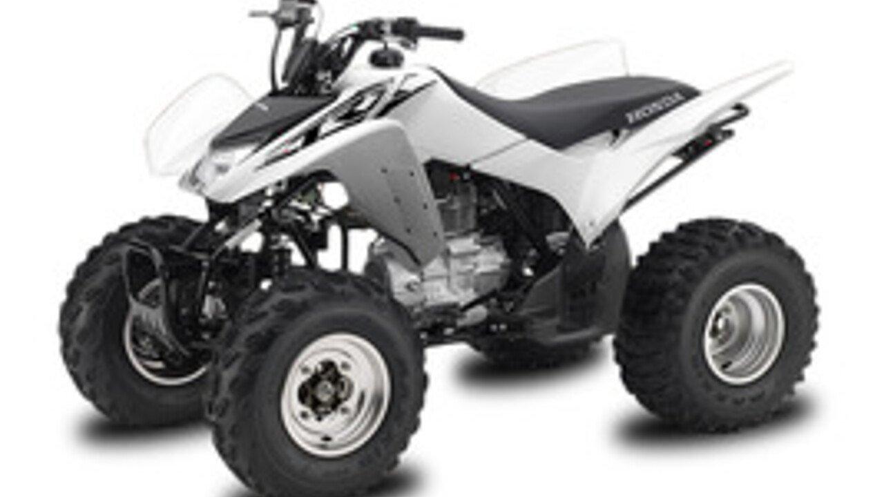 2017 Honda TRX250X for sale 200561291
